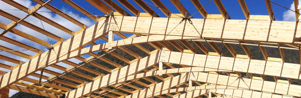 wooden homes, solid timber homes, glue laminated timber, glue laminated beams, solid timber homes