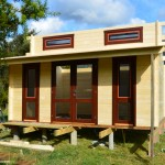 solid timber homes, glue laminated timber homes, wooden homes