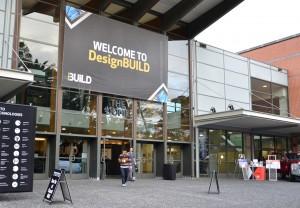 Design Build Expo Sydney 2015