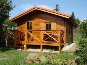 Garden cottage 17
