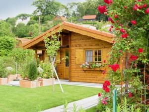 Garden cottage 15