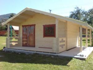 Garden cottage 10