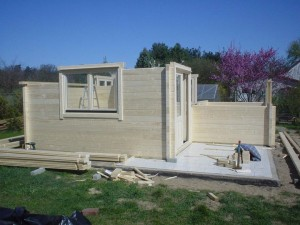 Garden cottage 9