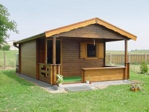 Garden cottage 6