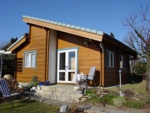 Garden cottage 4