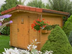 Garden caottage 3