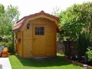 Garden cottage 21