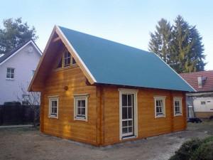 Garden cottage 19