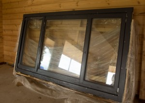 Window and door insert 1